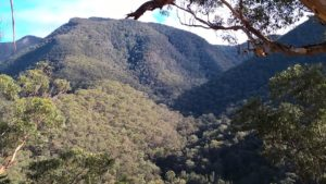 hellgate gorge