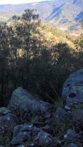millnigang ridge